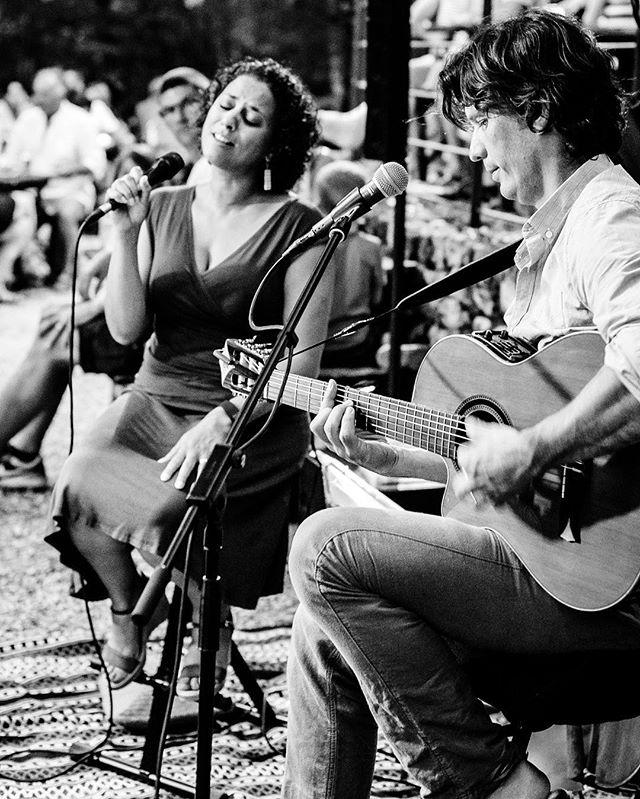 Karima & Olivier