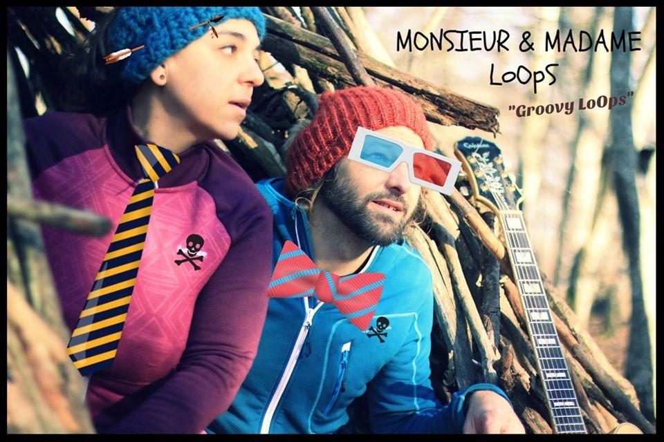 M et Mme LoOps