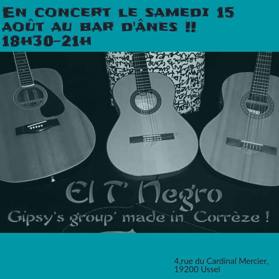 les Gipsy's made in Corrèze